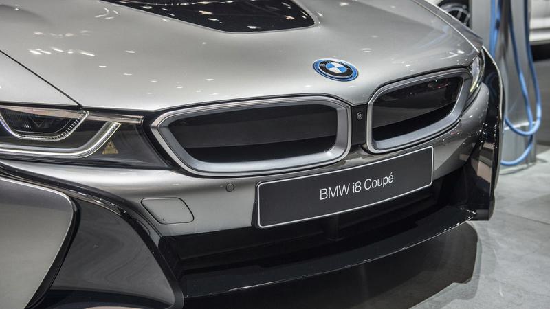 2013 - [BMW] i8 [i12] - Page 23 8921d610