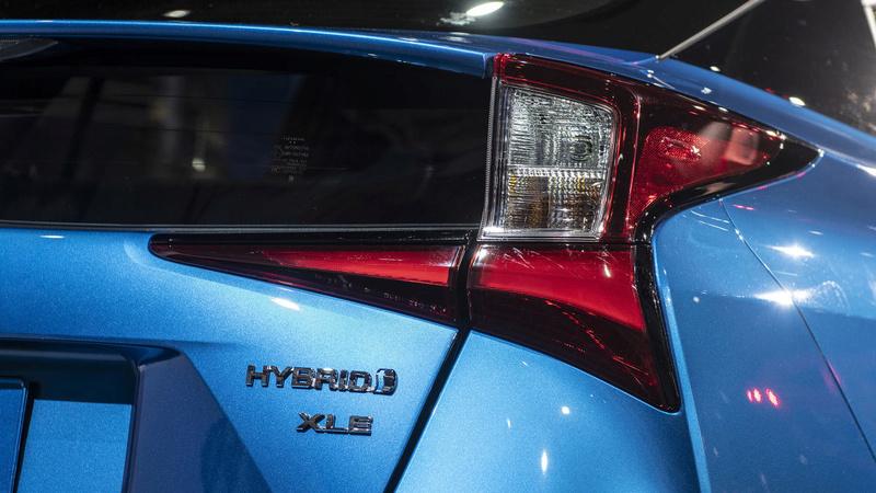 2016 - [Toyota] Prius IV - Page 15 8943b210
