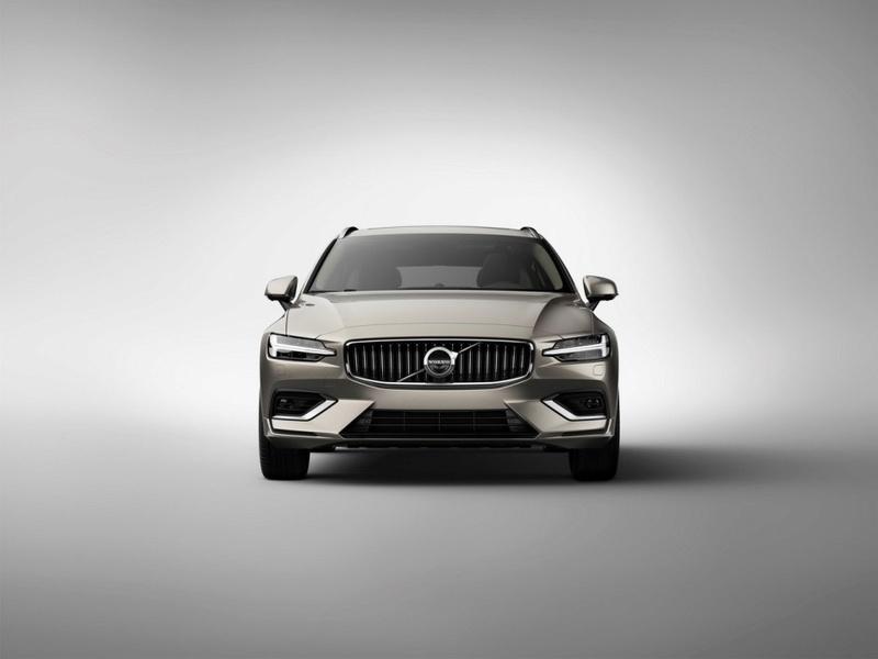 2018 - [Volvo] S60/V60 - Page 4 897b2110