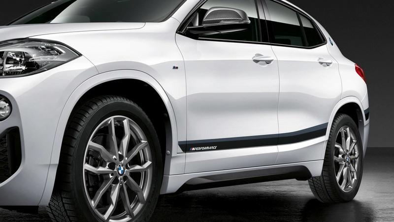 2017 - [BMW] X2 [F39] - Page 14 89f23910