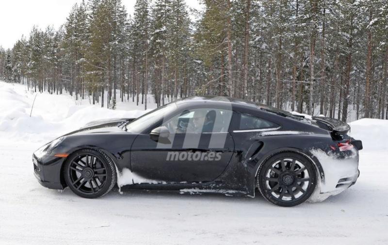 2018 - [Porsche] 911 - Page 5 89f31310