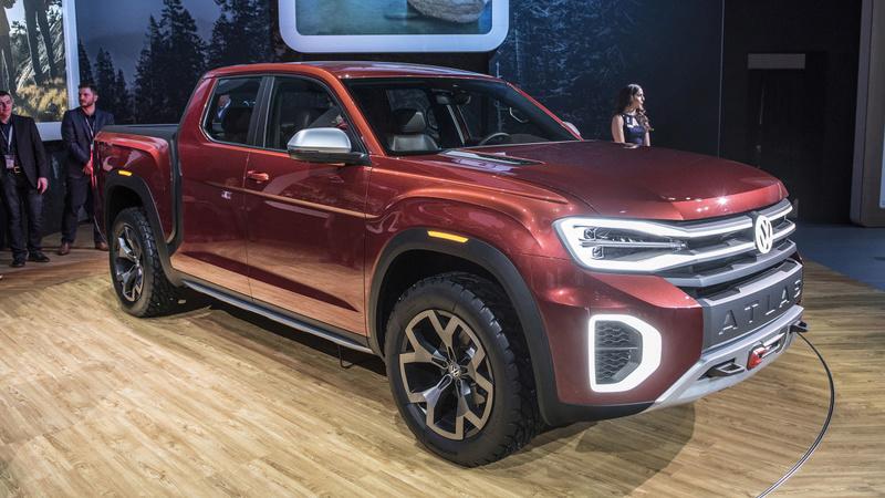 2018 - [Volkswagen] Atlas Tanoak concept 8a720410