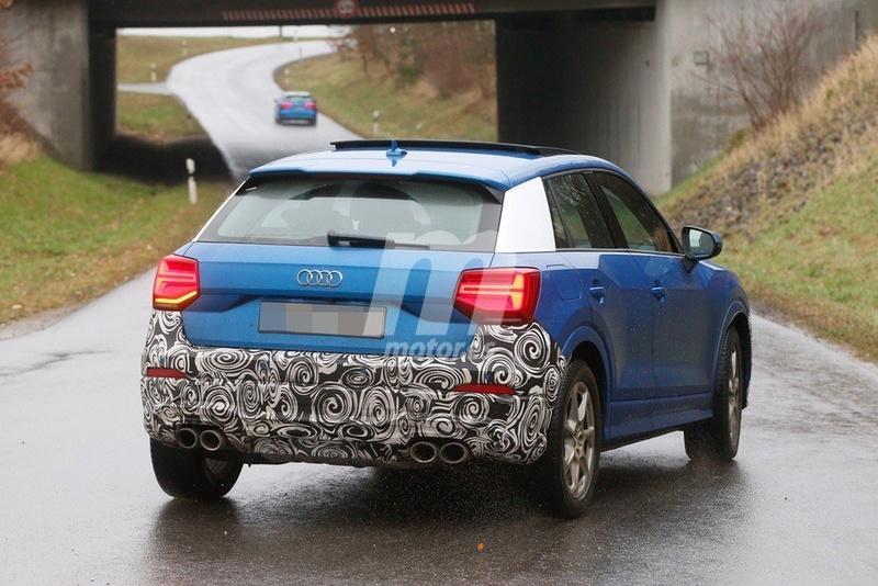 2016 - [Audi] Q2 - Page 25 8a7aa510