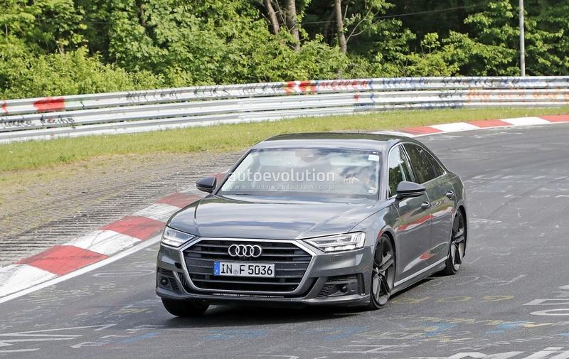2017 - [Audi] A8 [D5] - Page 13 8a822610