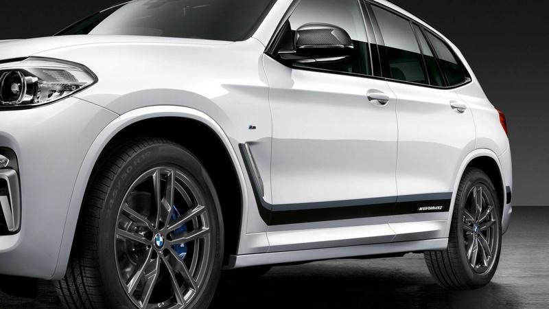 2016 - [BMW] X3 [G01] - Page 10 8b2e0510