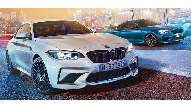 2016 - [BMW] M2 [F87] - Page 10 8b32f010