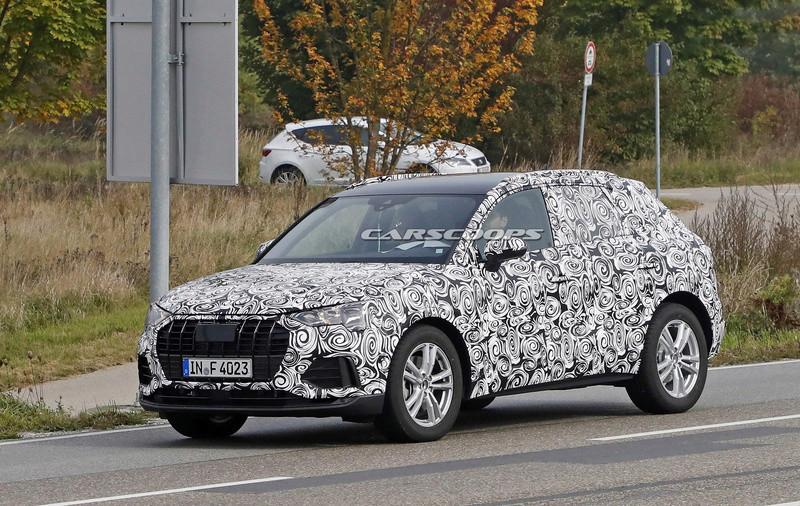 2018 - [Audi] Q3 II - Page 3 8b832110