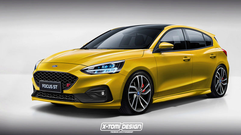 2018 - [Ford] Focus IV - Page 12 8bc5fe10