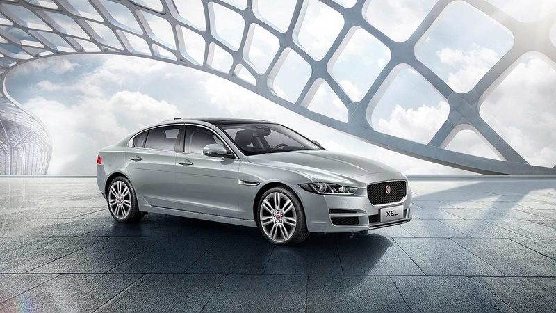 2014 - [Jaguar] XE [X760] - Page 22 8c6a0510