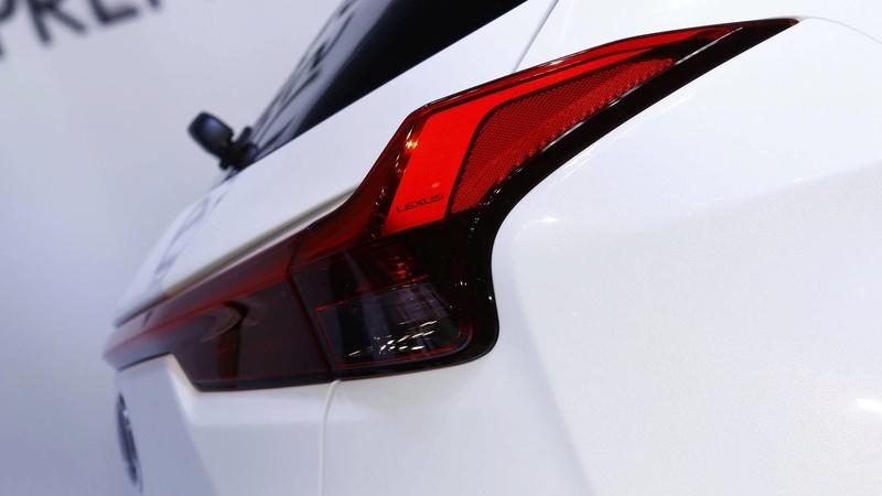 2018 - [Lexus] UX - Page 2 8c85b610
