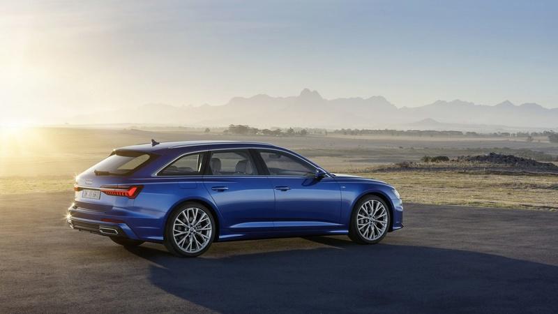 2017 - [Audi] A6 Berline & Avant [C8] - Page 9 8c8e6a10