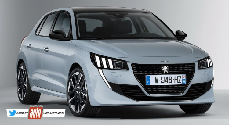2018 - [Peugeot] 208 II [P21] - Page 2 8cc28410