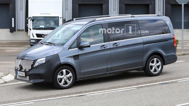 2014 - [Mercedes] Classe V/Vito - Page 11 8cc28e10