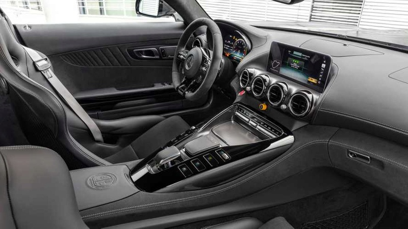 2014 - [Mercedes-AMG] GT [C190] - Page 30 8d036010