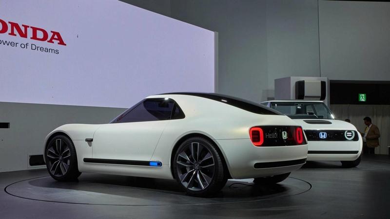 2017 - [Honda] Sports EV Concept 8d095910