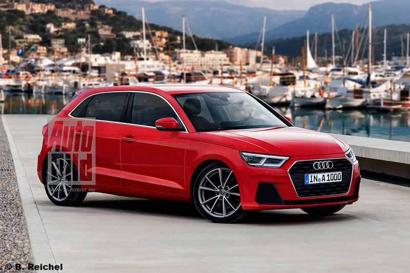 2018 - [Audi] A1 Sportback II - Page 4 8d27a510