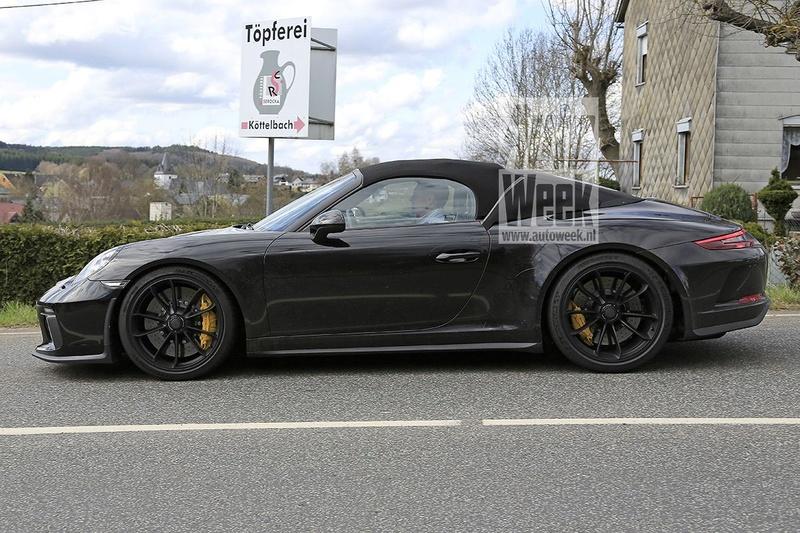 2015 - [Porsche] 911 Restylée [991] - Page 12 8d6cd410