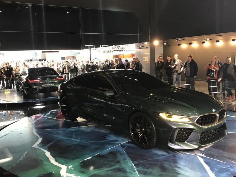 2018 - (Suisse) Salon de l'Automobile de Genève - Page 6 8d9b8f10