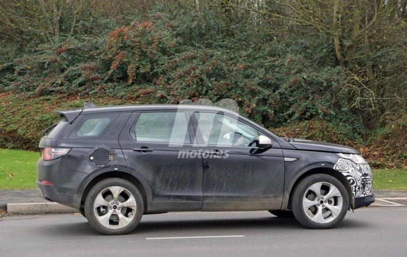 2018 - [Land Rover] Defender [L663] - Page 3 8da2e710