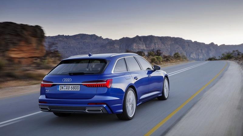 2017 - [Audi] A6 Berline & Avant [C8] - Page 9 8db04d10