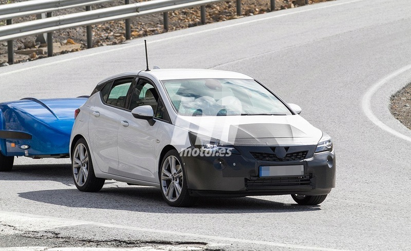 2018 - [Opel] Astra restylée  - Page 3 8dd3d310