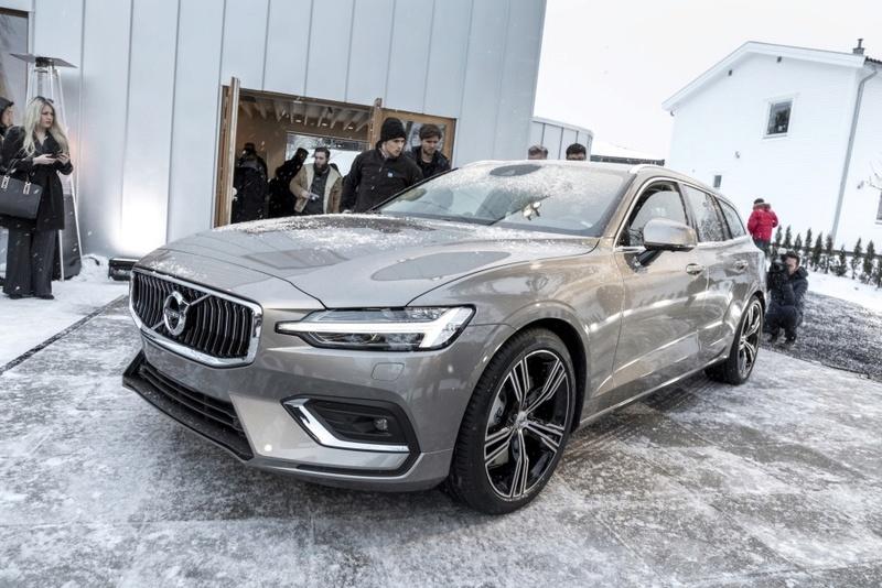 2018 - [Volvo] S60/V60 - Page 5 8e962910