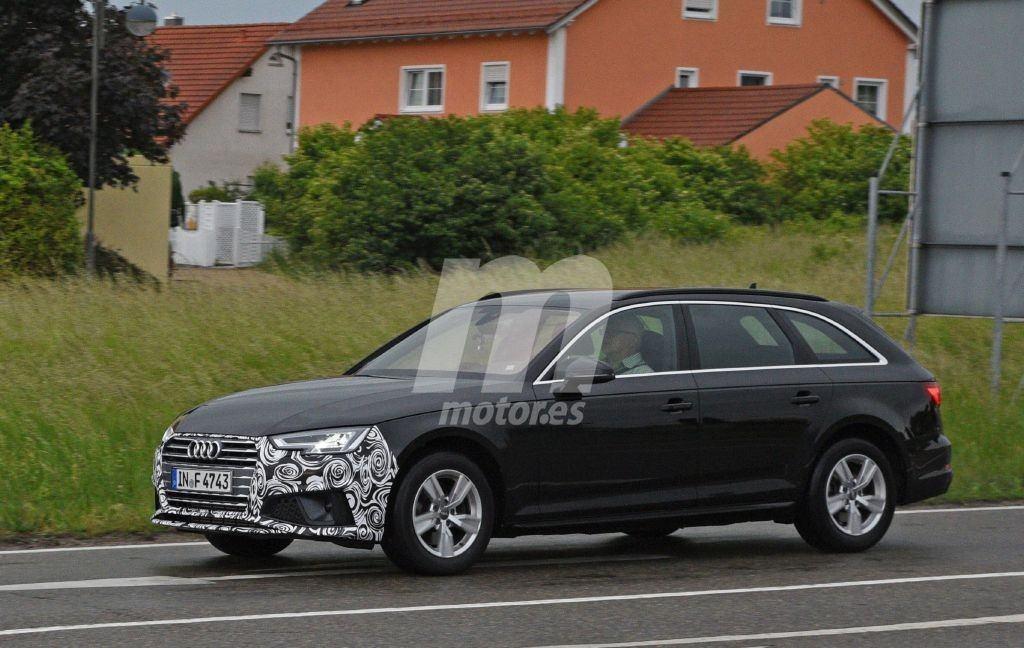2018 - [Audi] A4 restylée  - Page 2 8e996d10