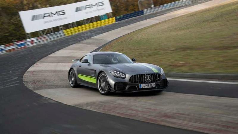 2014 - [Mercedes-AMG] GT [C190] - Page 30 8ebd2410