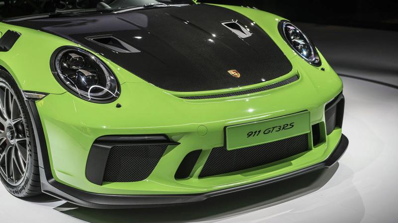 2015 - [Porsche] 911 Restylée [991] - Page 12 8ec60f10
