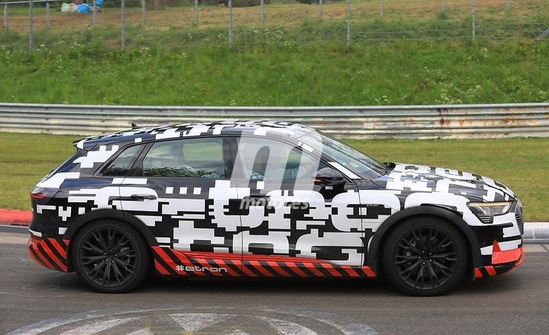 2018 [Audi] E-Tron Quattro - Page 3 8ef23210