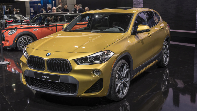 2017 - [BMW] X2 [F39] - Page 13 8f060510