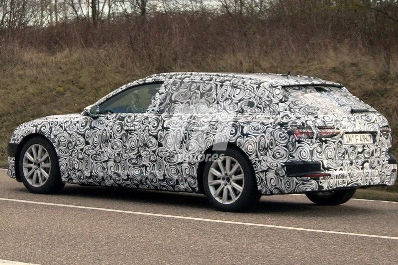 2017 - [Audi] A6 Berline & Avant [C8] - Page 4 8f0aac10