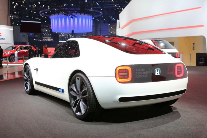 2017 - [Honda] Sports EV Concept 8f5f1710