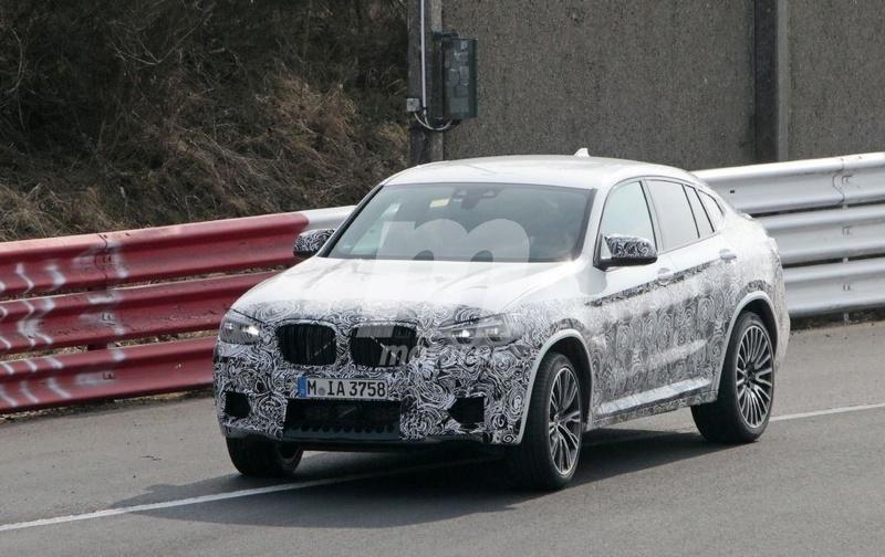 2018 - [BMW] X4 II [G02] - Page 6 8f85bb10