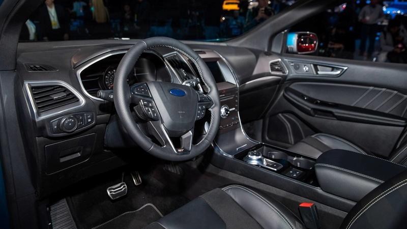 2015 - [Ford] Edge II - Page 5 900e7510