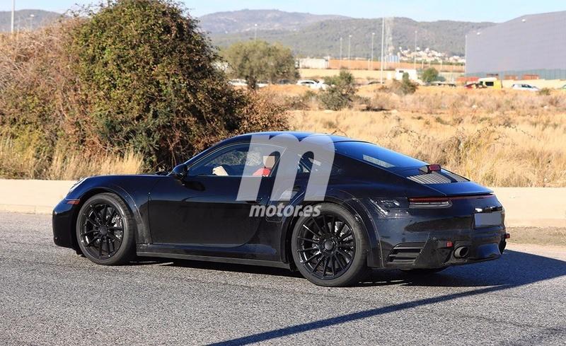 2018 - [Porsche] 911 - Page 3 9038d010