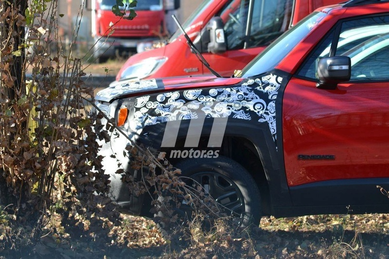2014 - [Jeep] Renegade - Page 12 90709d10