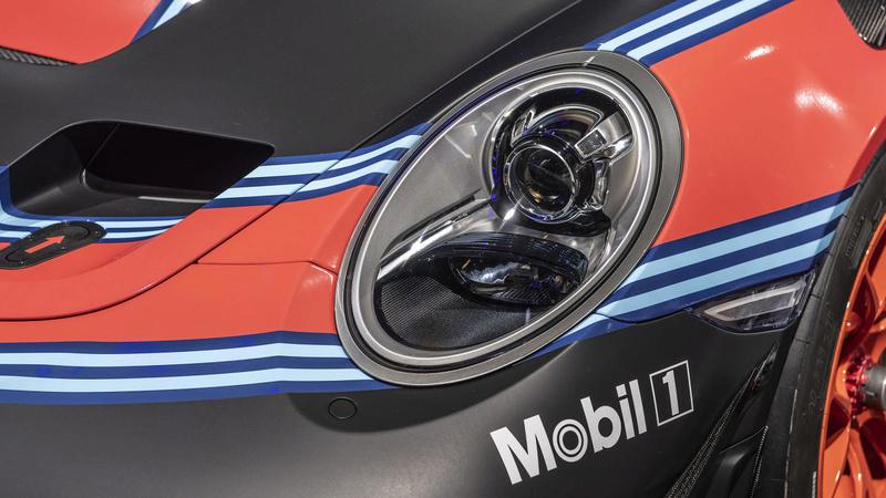 2015 - [Porsche] 911 Restylée [991] - Page 13 90959210