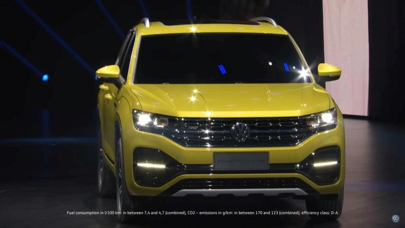 2017 - [Volkswagen] Atlas / Teramont - Page 9 90b17310