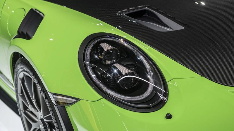 2015 - [Porsche] 911 Restylée [991] - Page 12 9128ca10
