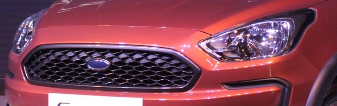 2014 - [Ford] Ka III/Ka Sedan/Figo - Page 10 916a2410