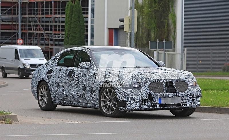 2020 - [Mercedes-Benz] Classe S 91bddb10