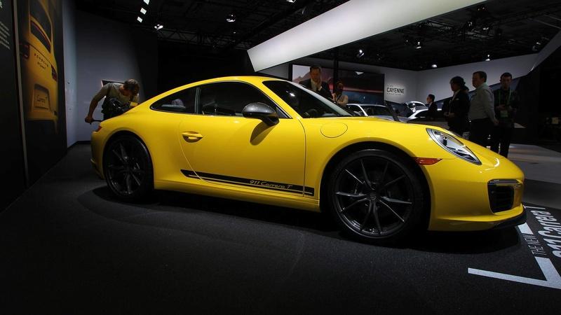 2015 - [Porsche] 911 Restylée [991] - Page 11 91d17e10