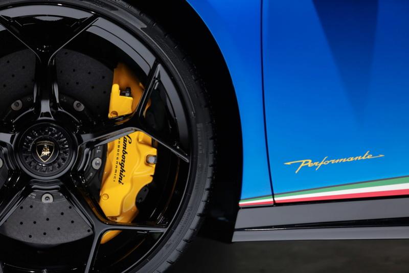 2013 - [Lamborghini] Huracán LP610-4  - Page 12 9206c110