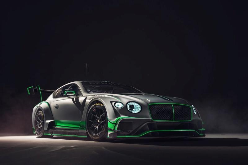 2017 - [Bentley] Continental GT - Page 5 92960010