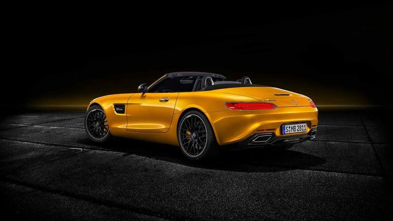 2014 - [Mercedes-AMG] GT [C190] - Page 30 92b2f810