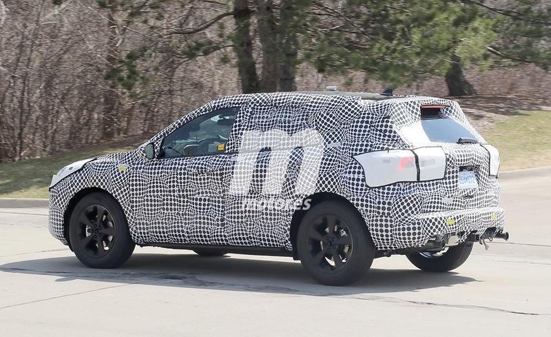 2018 - [Ford] Kuga III 92c74210