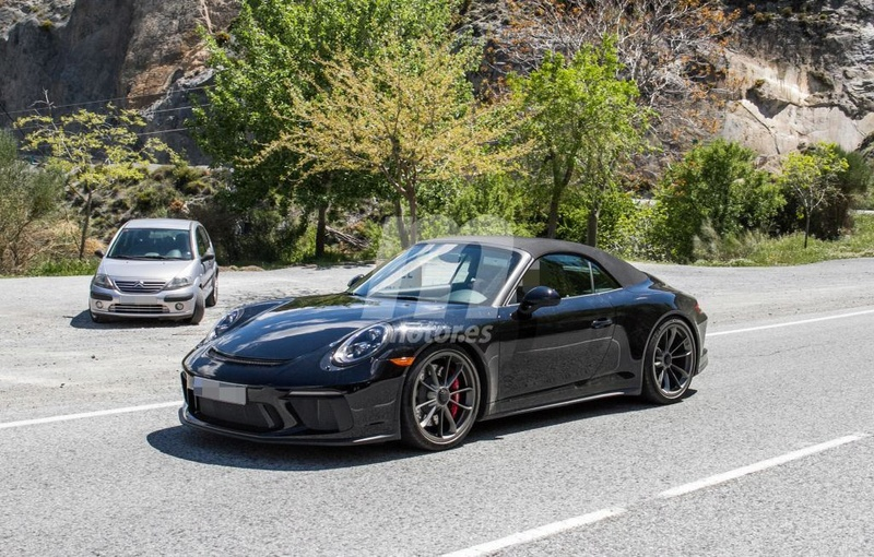 2015 - [Porsche] 911 Restylée [991] - Page 12 93068f10