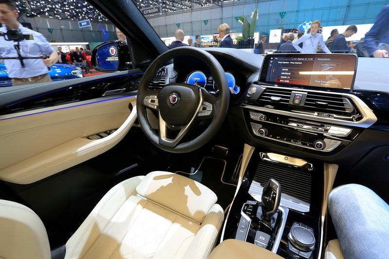 2018 - [BMW] X4 II [G02] - Page 6 93139d10