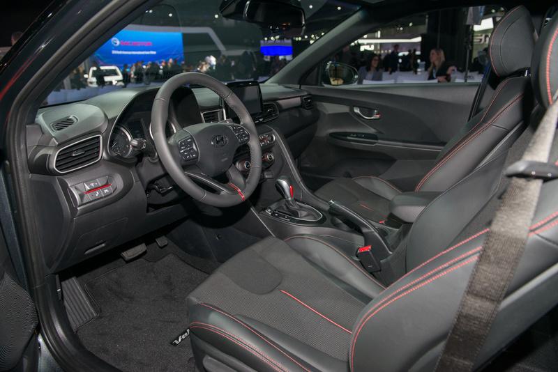 2018 - [Hyundai] Veloster II - Page 4 93305810